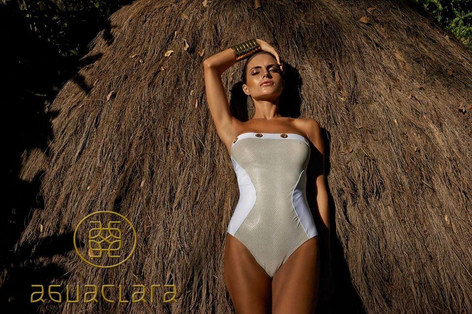 9ac4717daa5fd7 Kolekcje strojów kąpielowych Aguaclara inspirowane są mistyczną Amazonią  oraz magicznymi miejscami w samym sercu Ameryki Południowej.